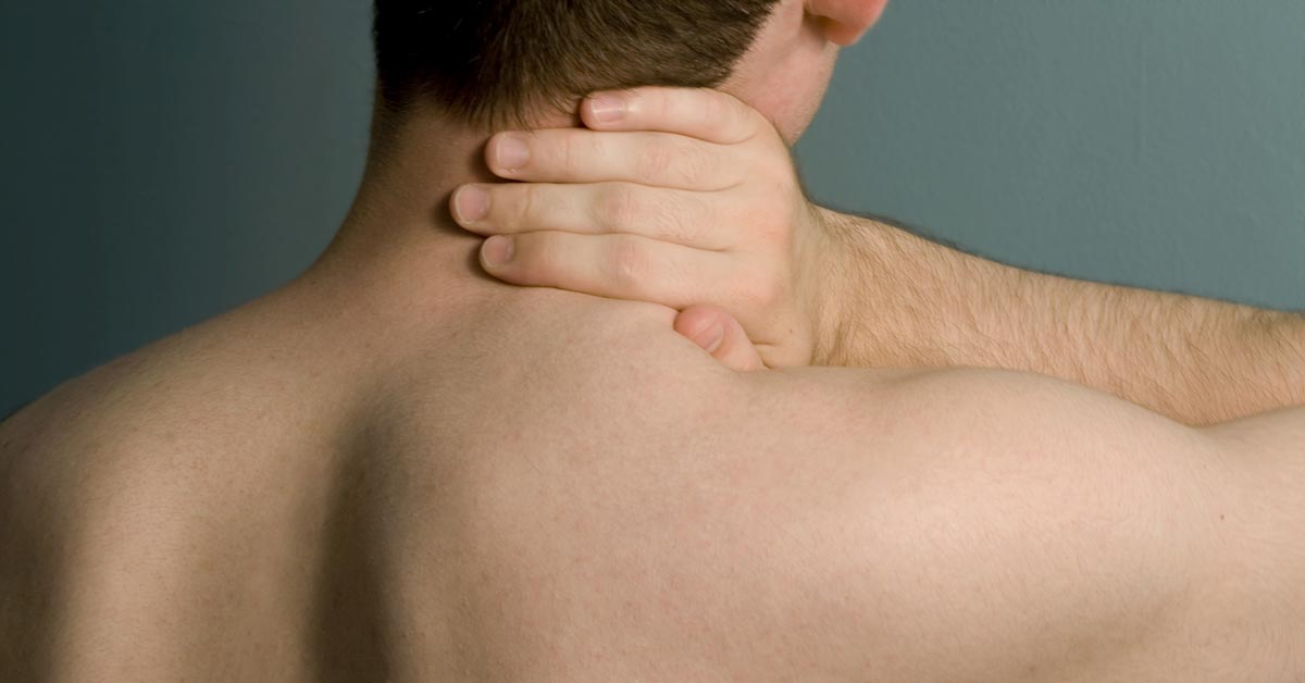 Redondo Beach neck pain and headache treatment