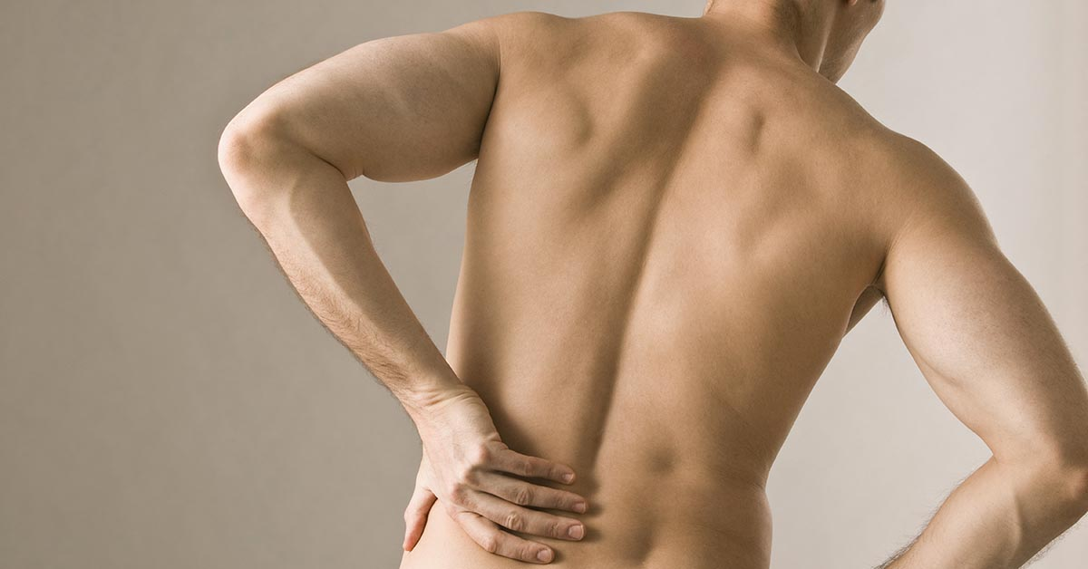 Redondo Beach chiropractic back pain treatment