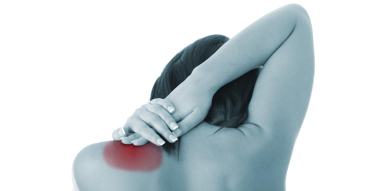 Redondo Beach shoulder pain treatment and recovery